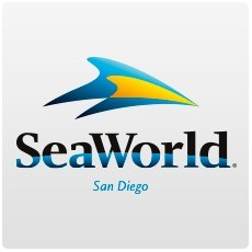 SeaWorld San Diego CRIANÇA (3 a 9 anos) - 7 dias de visitas ilimitadas
