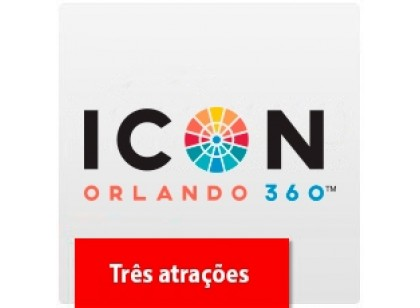 ICON 360: Madame Tussauds, SEA LIFE E Icon Orlando 360